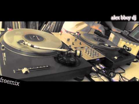 BBOY MUSIC - SDJ - Sound Bboy Breaks