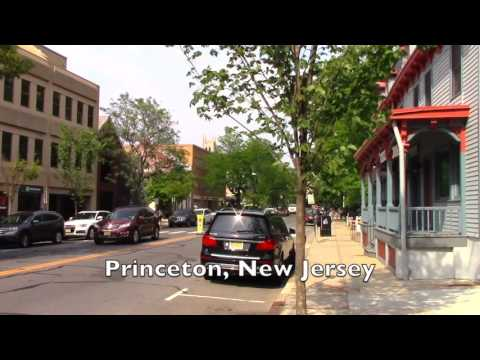 US Route 1 Road Trip, Part 5: New Jersey - New York City to Philadelphia
