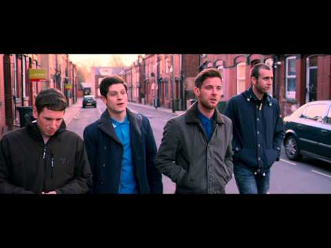 The Rise (Wasteland) Trailer HD - Luke Treadaway, Iwan Rheon, Matthew Lewis, Neil Maskell (2013)