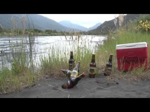 1° Capitulo Ruta Outdoor, Ruta Rafting por el río Petrohue