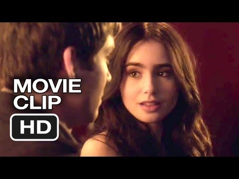 Stuck in Love CLIP - Friends (2013) - Kristen Bell Movie HD