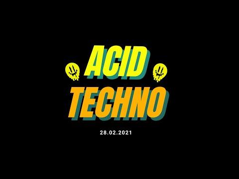 Best of Acid