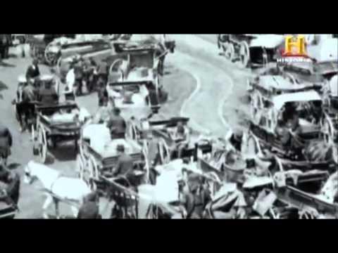 Documental - El robo del cuerpo de Abraham Lincoln Partes 1 y 2