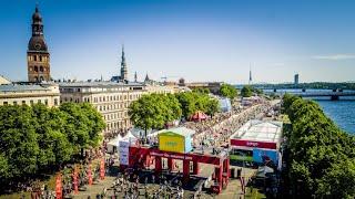 Lattelecom Riga Marathon 2018
