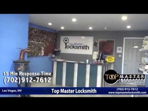 Mobile Locksmith Las Vegas | Top Master Locksmith