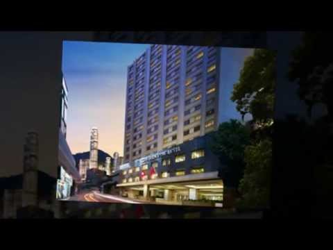 Guangdong Hotel - Hotel in Hong Kong