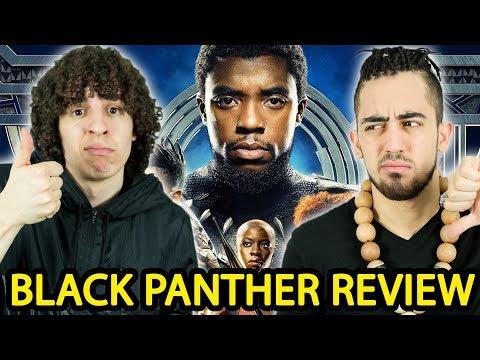 Black Panther  SpoilerFREI  Jay & Arya