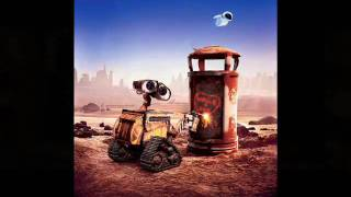 Thomas Newman - WALL-E (2008) - Soundtrack Suite