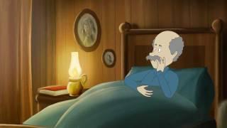 Ein ungewöhnlicher Gast - Weihnachtsfilm 2011