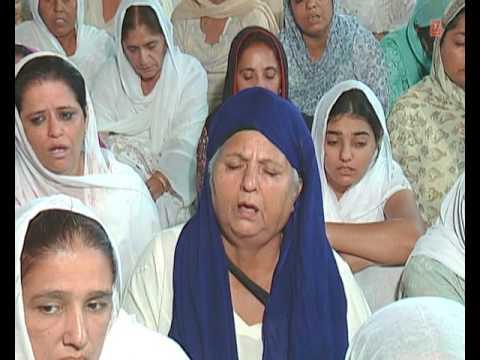 Gurey Dikhayo Loyina (Shabad) | Kandhan Vichon Lal Bolde | Sant Ram Singh Ji