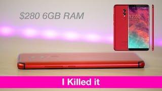 UMIDIGI S2 Pro REVIEW - 6GB RAM 128GB - Slim Bezel - Best budget phone flagship killer?