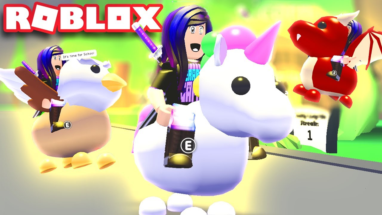Roblox Adopt Me list of all eggs & pets in 2019 - Quretic