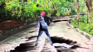 MR KILLA PEPPER WINE (MUSIC VIDEO 2014)