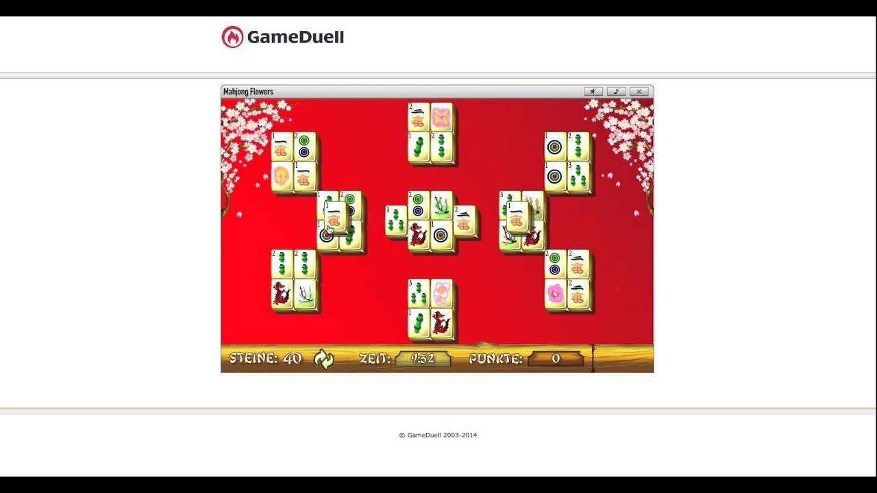 Mahjongg Kostenlos Online Spielen