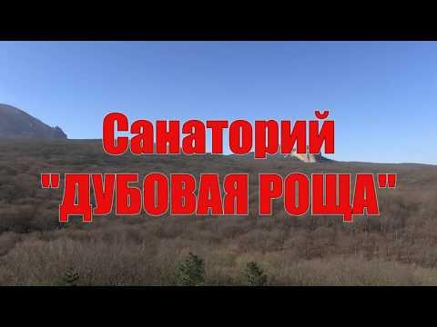 "Санаторий ""Дубовая Роща"""
