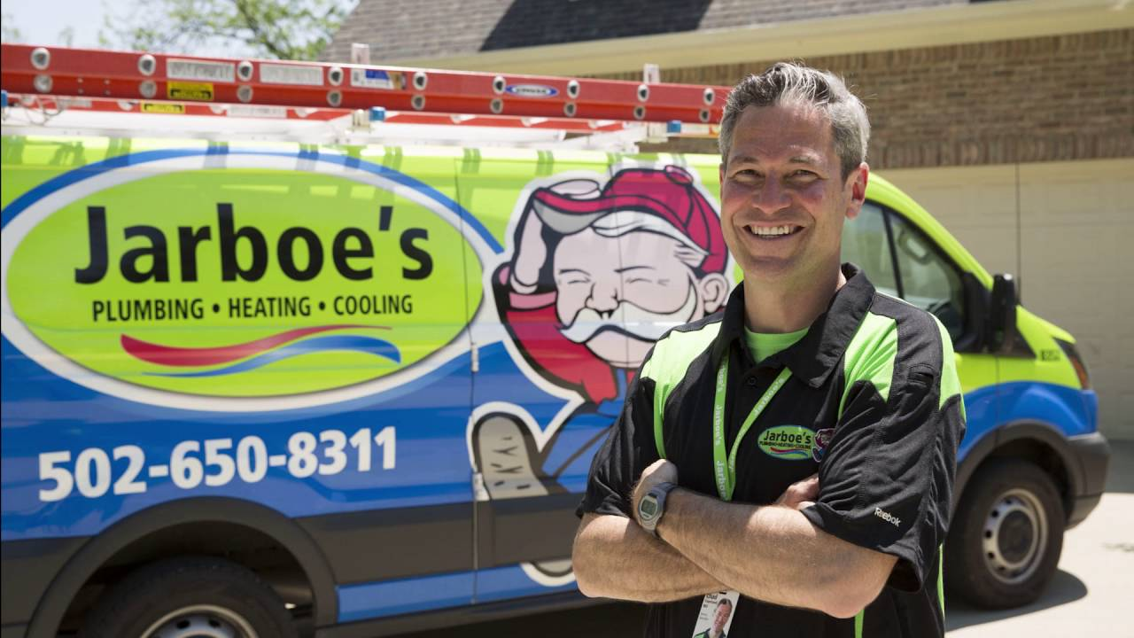 Jarboes Plumbing Heating  Cooling  53 Cooling TuneUp