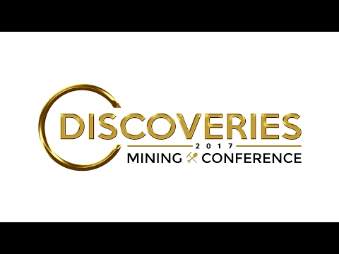 Discoveries 2017 Mining Conference