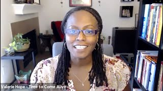 """Time to Come Alive: """"Through My Lens"""" with Ingrid Gavshon, filmmaker and founder of Angel Films"""