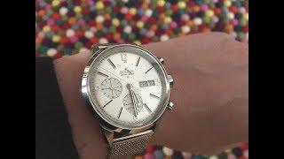 """Bulova - """"Accu Swiss"""" - Best Low Budget Automatic Swiss Chronograph"""