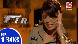 """F.I.R presents to you a female inspector and her funny sub-inspect..."