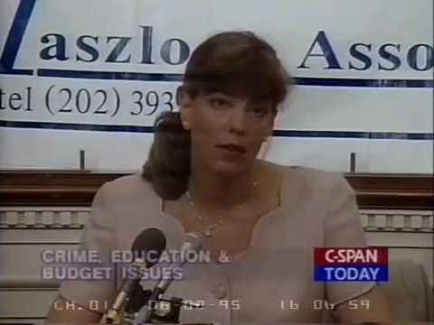 Kellyanne Conway 1995