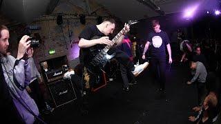 Shrapnel - Outbreak Fest 2015