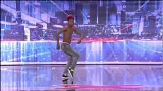 US got talent Break Dance
