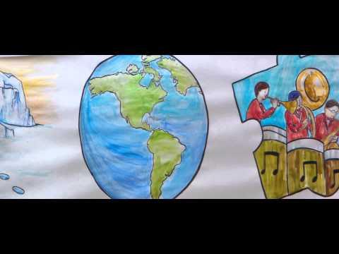 The Camel Song - Clara C (Official Video)