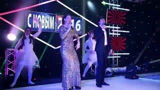 Дагестанская певица Инна и Амаяк Багдасарян - Все это любовь