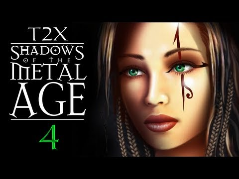 Let's Play Thief 2X: Shadows of the Metal Age - 4 - Museum for the  Visual-Minded