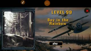 Expedition For Survival Level 99 BOY IN THE RAINBOW Walkthrough HFG ENA