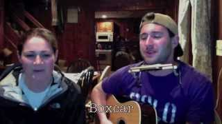 Boxcar / Ry McDonald & Maggie Quealy / Shovels & Rope