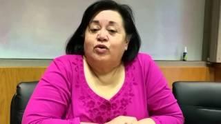 Book Testimony   Vickie Samples