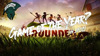 Grounded (PC) \