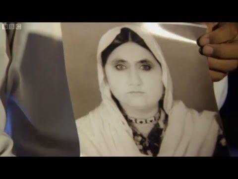 Report: U.S. Drone Attack Killed Grandma