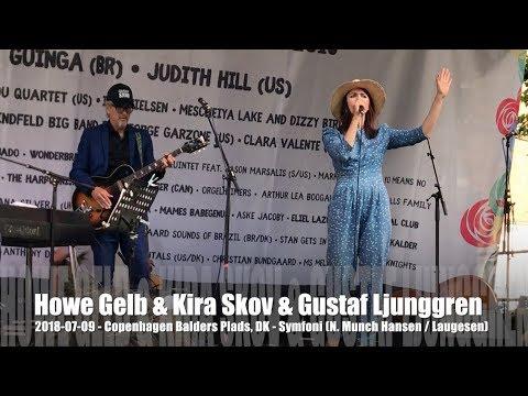 Howe Gelb & Kira Skov - Symfoni - 2018-07-09 - Copenhagen Balders Plads, DK mp3