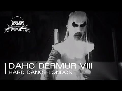 DAHC DERMUR VIII DJ Set | Boiler Room X Kaos