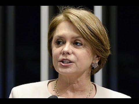 Ângela Portela afirma que CPI da Petrobras já tem assinaturas suficientes para ser instalada