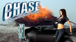 Let's Play: Chase: Hollywood Stunt Driver *All 83500 Rep. Points* - Episode 1