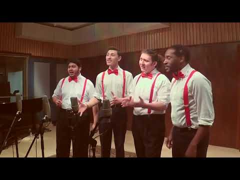 Summertime performed by Out of Time Barbershop Quartet