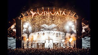 Martin Garrix - Ushuaia Ibiza 2018