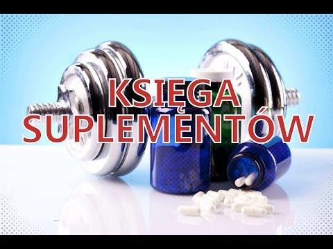 Czy potrzebujesz suplementów , czy są zdrowe ?