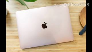 2020 MacBook Air Unboxing \u0026 Overview | MacBook Air (Gold) 2020 First Look | Apple Latest Laptop