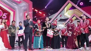 Download Mp3 Kasihan!! Faul & Hannah Tidak Di Dampingi Oleh Orangtua Saat Big Boss Indosi