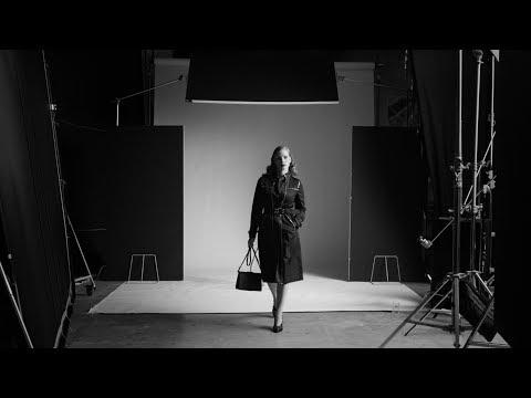 """365, Prada Fall/Winter 2017 Campaign - """"Persona"""""""