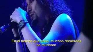 Sonata Arctica Shamandalie subtitulos en español