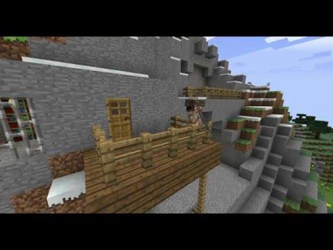 [S-M] Uvězněni | Český Minecraft Mini Film [CZ/HD]