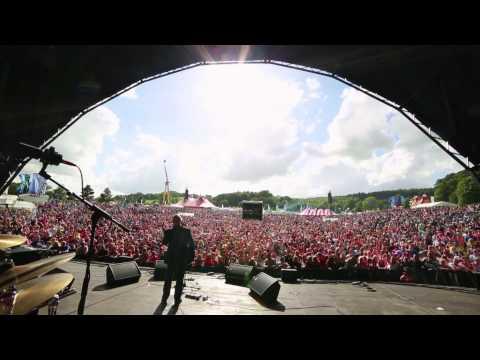 Let's Rock! - Exclusive Interview with Midge Ure