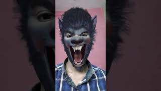 See how a Boy turn in to werewolf. 男の子が狼男になった 狼男症候群 検索動画 30