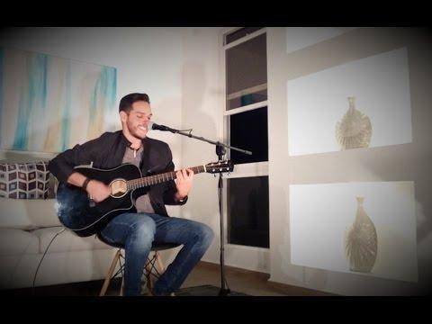 Salvador Ferreiro  Hanging  a moment Lifehouse acoustic